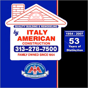 Networkdearborn Com Italy American Construction