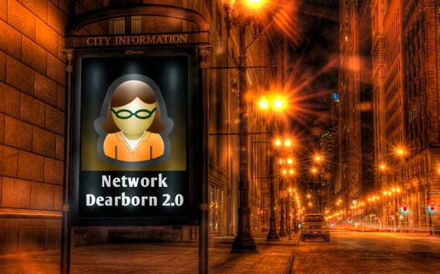 Network Dearborn 2.0