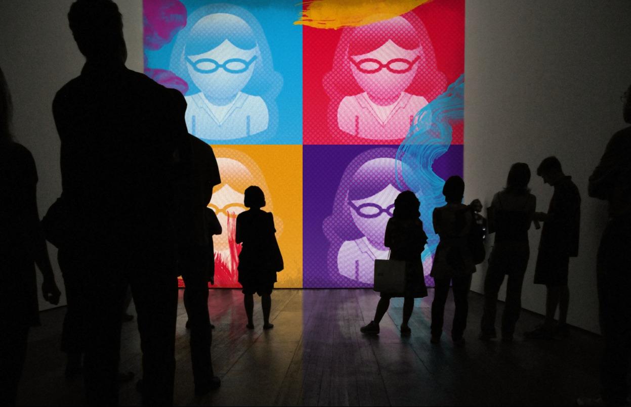 Netty Dearborn - Art Critic?