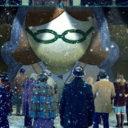 Netty Dearborn in the Winter