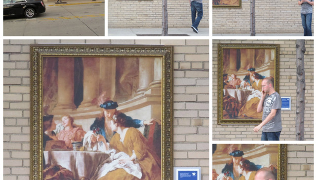 local-art-collage